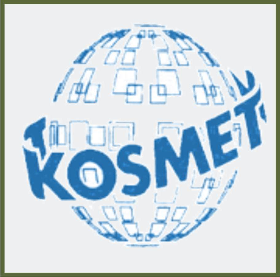 Kosmet - Cosmetic Industry Database Platform