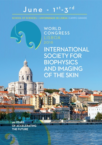 International Society for Biophysics and Imaging of the Skin
