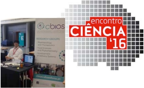 II Scientific Days of CBIOS